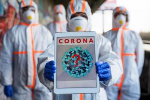 Gânduri pe timp de pandemie - Corona-depresie
