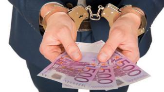 Cinci administratori de firme, propuşi pentru trimitere în judecată - Bănuiţi de evaziune fiscală