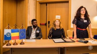 Conferință internațională la Oradea - Invitați de la cinci universități europene