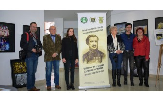"""Expo Foto Art """"Group 7"""" Oradea, vernisată în Cluj-Napoca"""