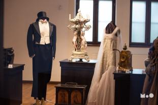Muzeul Oraşului Oradea-Complex Cultural - Expoziții temporare şi permanente