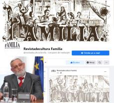 """Oficial, Revista Familia devine secţie a Bibliotecii Judeţene - """"Familia nu va dispărea"""""""