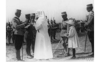 100 de ani. Marşul spre Marea Unire (1916-1919) - Consecinţele bătăliilor purtate în 1917