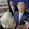 Donald Trump provoacă nu nou cutremur în SUA - Cere anchetarea FBI