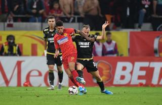 Dinamo şi FCSB se înfruntă în Cupă - Rivale cu probleme