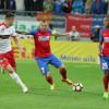 S-a stabilit programul Ligii I la fotbal - Derby-ul FCSB - Dinamo, spre sfârşitul turului