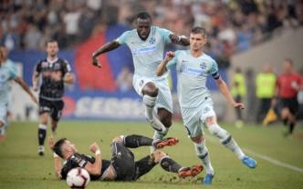 Liga Europa - Posibilii adversari ai echipelor româneşti în play-off
