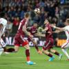 Liga I la fotbal - Haţegan arbitrează CFR Cluj - FCSB