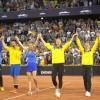 FED Cup - România revine în Grupa Mondială
