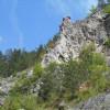 Şuncuiuş. Colaboare Salvamont Bihor și Casio Montana - S-a deschis Via Ferata