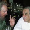 Fidel Castro edita manuscrisele scriitorului Gabriel García Márquez - O prietenie istorică