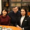 Concert simfonic cu lucrări în primă audiție - Invitați japonezi pe scena Filarmonicii