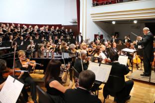 În 6 și 7 ianuarie, la Filarmonica de Stat Oradea - Concert extraordinar de Anul Nou