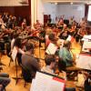 Concert cu muzică din filme la Filarmonică - Se cântă cu casa închisă