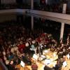 Concertul cu muzică din filme, aclamat de spectatori - Două seri de spectacol cu casa închisă