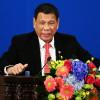 """Președintele filipinez șochează din nou - Are mai multe """"soţii"""""""