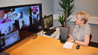 Program inovator de sprijinire a vârstnicilor cu sănătate fragilă - Tehnologia, atuul finlandezilor