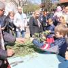 Mii de bihoreni au celebrat Floriile - Începe Săptămâna Mare