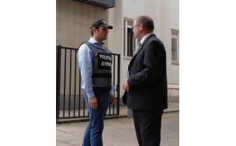 Fostul şef al SICE Bihor, vizat de percheziţii