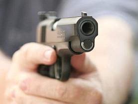 Poliţiştii din Marghita au tras după un hoţ prins în flagrant -  Urmărit cu focuri de armă