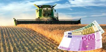 AFIR. Aproape 58 milioane de euro - Fonduri pentru trei submăsuri în agricultură