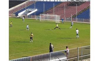 CA Oradea II - Voința Ciumeghiu 4-1 - Al doilea succes stagional pentru tinerii alb-verzi
