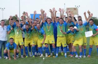 Victoria Avram Iancu – Foresta Tileagd 1-2 - Cupa României a luat calea Tileagdului