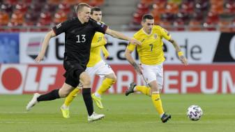 Armenia - România - Meci complicat cu o echipă în formă