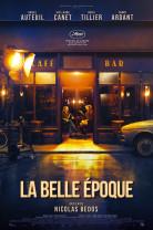 "Filmul francez ""La Belle Epoque"" va deschide TIFF 2020"