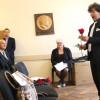 Eveniment inedit la Francisc Hubic - Un talentat bariton, premiat