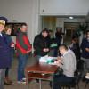 """Şcoala de Pregătire a Agenţilor de Poliţiei de Frontieră """"Avram Iancu"""" - Concurenţă la admitere"""