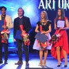 Art Oradea Festival, la a IV-a ediţie - Amalia Popa câştigă marele trofeu