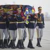 Trei zile de doliu naţional - Funeraliile Regelui Mihai I