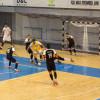 Începe Cupa României la futsal - Dinamo Oradea înfruntă liderul