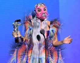 MTV Video Music Awards - Lady Gaga a dominat gala