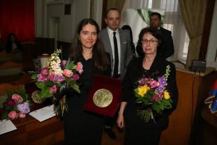 Premiile Marta Buteanu - În onoarea medicului Földes Adalbert