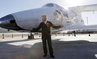 Peste 600 persoane și-au făcut rezervare - Virgin Galactic poate trimite turişti în spaţiu