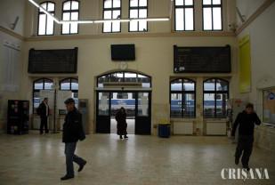 Electrificarea căii ferate Cluj-Episcopia Bihor - Mai aproape de realizare