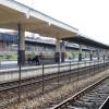 Peste o sută de trenuri oprite timp de două ore în gări - Grevă spontană la CFR