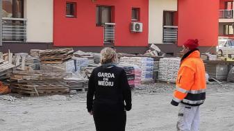 Sancţiuni aplicate de Garda de Mediu Bihor în primele trei luni - Amenzi de aproape 800.000 lei