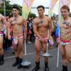 Taipei. Peste 100.000 de persoane din 20 de ţări - Participare record la parada gay