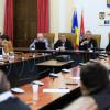 Instanţa de contencios a Tribunalului Bihor a suspendat trei hotărâri - Bugetul judeţului, blocat