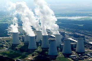 Concentrația de gaze cu efect de seră a atins un nou record - Criză climatică ireversibilă