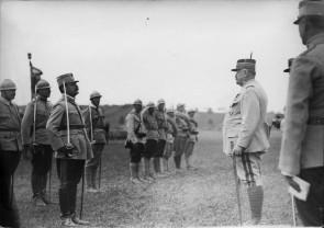 """100 de ani. Marşul spre Marea Unire (1916-1919) - """"Pe aici nu se trece"""" - Bătălia de la Mărăşeşti"""