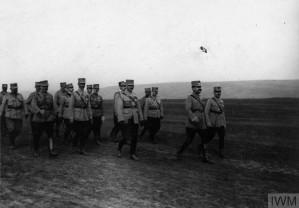 100 de ani. Marşul spre Marea Unire (1916-1919) - Bătălia de la Mărăşeşti (II)