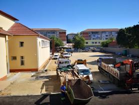 Școala Generală nr. 11, reabilitată pe fonduri europene - Modernizare pe ultima sută de metri