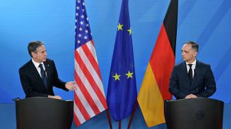 Nord Stream 2 pun SUA şi Germania într-o situaţie delicată - Un dezacord geopolitic