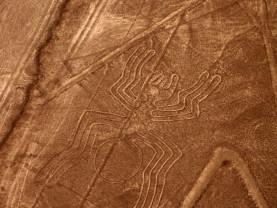Vechi de 2.000 de ani - Peste 140 de noi geoglife, descoperite în Peru