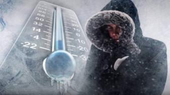 Ger peste România până în 20 ianuarie - Temperaturile scad până la -20 de grade Celsius