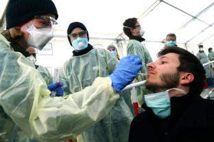 """""""De ce este mică rata deceselor cauzate de coronavirus?"""" - O excepţie germană?"""